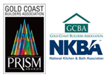 Gold Coast Builders Association's Prism Award
